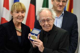 Mihai Şora şi MagiCAMP - Premiul Cetăţeanul European 2018