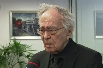 """Mihai Șora și MagiCamp, premiați de UE. """"E foame de dreptat, de egalitate, de demnitate"""""""