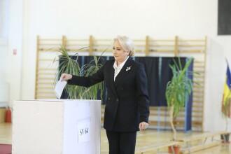 În 2015 Viorica Dancilă a votat în favoarea promovării și protejării drepturilor persoanelor LGBT