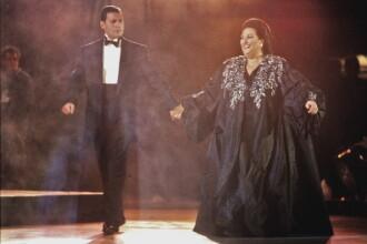 Renumita soprană Montserrat Caballé a murit, la vârsta de 85 de ani