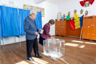 Referendumul pentru familie. Angajat al unei primării, prins cu 17 buletine la el în mașină