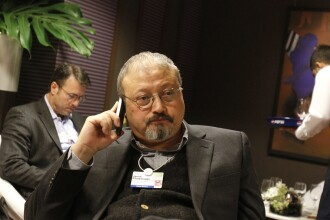 Trupul jurnalistului saudit ar fi fost descoperit. Cine a făcut anunțul