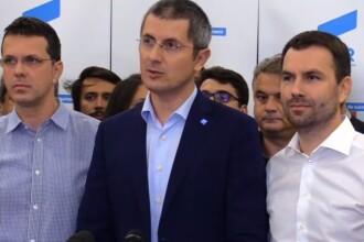 """Reacția USR după referendum. Dan Barna: """"România a refuzat să facă pași înapoi"""""""