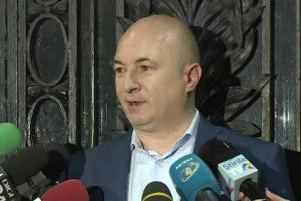 Codrin Ștefănescu sare în apărarea lui Dragnea, după scrisoarea lui Firea