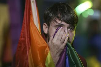 """Reacția comunității LGBT, după rezultatele referendumului: """"Nu mai putem fi dați la o parte și ignorați"""""""