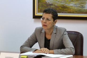 """Adina Florea, despre dosarul lui Kovesi: """"Dacă nu se prezintă, există măsuri procesuale"""""""
