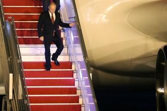 Vladimir Putin s-a prăbuşit în sondaje. Decizia care i-a făcut pe ruşi să nu-l mai susţină