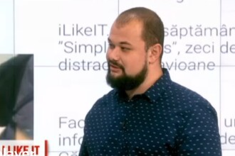 iLikeIT. Prima aplicație de recunoaștere facială 100% românească