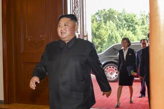 Kim Jong-un și-a schimbat limuzina. Cu ce marcă de lux a ajuns la întâlnirea cu Pompeo