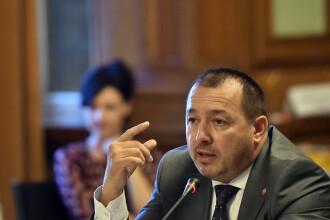 """Deputat PSD, replică pentru Comisia Europeană: """"Politica ne-o facem noi în statul nostru"""""""