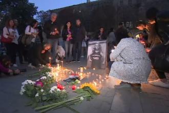 """Un cetățean român, reținut în cazul jurnalistei ucise în Bulgaria. CE cere o anchetă """"rapidă"""""""