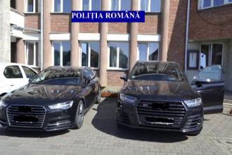 Cum au păcălit statul german cu 21 milioane de euro niște comercianți români de mașini