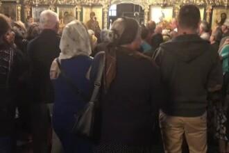 Mesajul unui preot supărat pe credincioșii care nu au votat la referendum