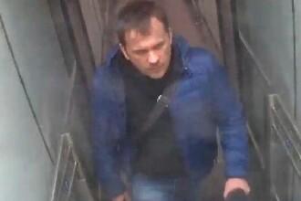 Al doilea suspect în cazul Skripal, decorat de Vladimir Putin în 2014