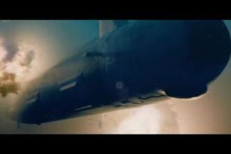 Gerard Butler a urmat un stagiu pe un submarin pentru cel mai nou film al său