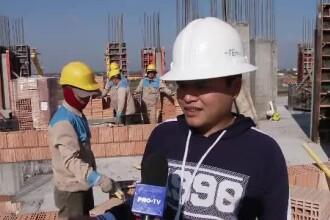 """De ce aleg vietnamezii să muncească în România: """"Lucrează unde l-ai pus, nu se duce la crâşmă"""""""