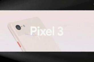 iLikeIT. Google a lansat telefoanele Pixel 3 și Pixel 3 XL, precum și tableta Google Slate