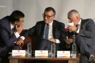 """Marian Neacșu și Adrian Țuțuianu, excluși din PSD. Stănescu: """"Partidul a făcut o mare greșeală"""""""