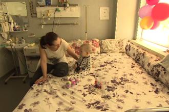 Românii au donat în ultimele zile aproape 200.000 € pentru cel mai mare spital de oncologie pentru copii