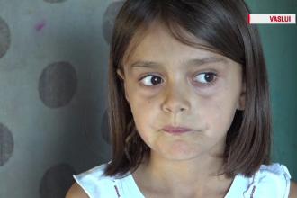 Cum o puteți ajuta pe Roxana, eleva din Vaslui care merge zilnic flâmândă la școală