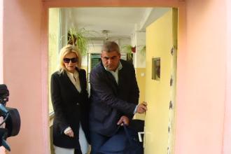 """Carmen Adamescu, arest la domiciliu, după o noapte la închisoare. """"Viața bate filmul"""""""