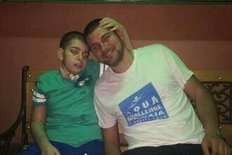 Fiul fotbalistului Cosmin Paşcovici a murit. Mesajul cutremurător transmis de tată echipei naționale