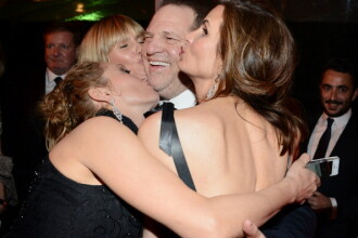 Harvey Weinstein a scăpat de unul dintre cele şase capete de acuzare. Despre ce faptă este vorba