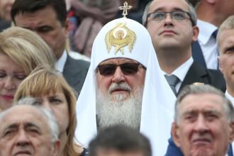 """Reacție dură a Bisericii Ruse. """"Decizie catastrofală pentru întreaga ortodoxie"""