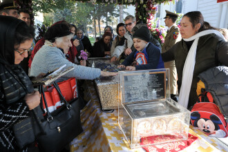 Tradiții și obiceiuri de Sfânta Parascheva. Ce nu ai voie să faci pe 14 octombrie