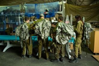 Seism 2018. Israel a trimis în România cel mai bun spital mobil din lume și un clovn medical