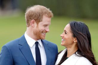 Arhiepiscopul de Canterbury neagă că i-ar fi căsătorit pe Harry şi Meghan înainte de nunta lor oficială