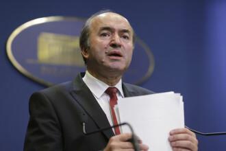 Ministrul Tudorel Toader a făcut precizări despre scrisoarea din Financial Times