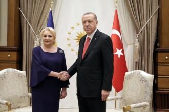 Turcia, îngrijorată în legătură cu discursurile privind relocarea ambasadelor la Ierusalim
