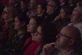Sibiul devine pentru 7 zile capitala filmului documentar. Prețul unui bilet la festival