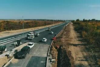 Prima autostradă urbană,