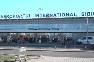 Cu 7 luni înaintea summit-ului UE, Sibiul nu are un aeroport sau un spital modern