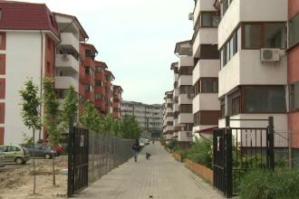 Vânzările de apartamente au scăzut drastic în această toamnă. Topul pe județe