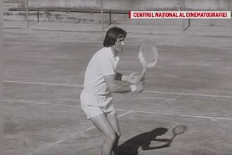 """""""100 de ani în 100 de zile"""". 1973 - Năstase câştigă turneul de la Roland Garros"""