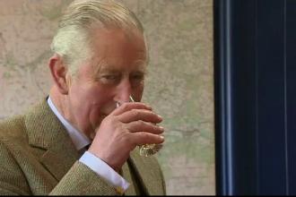 Reacția Prințului Charles după ce a aflat că va fi bunic pentru a patra oară