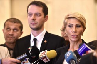 PNL și USR îi cer Avocatului Poporului să conteste la CCR ordonanța de urgență a Guvernului