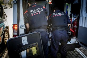 Un militar din delegaţia preşedintelui Braziliei, arestat în Spania. Ce ascundea în bagaje