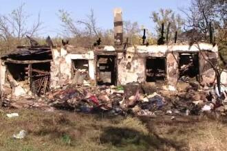 Un bărbat din județul Iasi a murit într-un incendiu cauzat de o lumânare