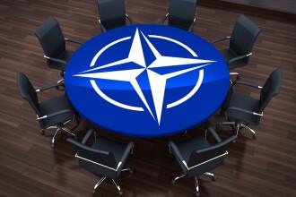 NATO consideră că ameninţările președintelui Vladimir Putin sunt