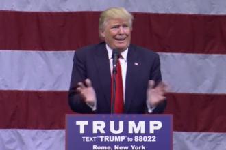 Donald Trump, comportament extrem de jignitor și grosolan la adresa femeilor de-a lungul vremii