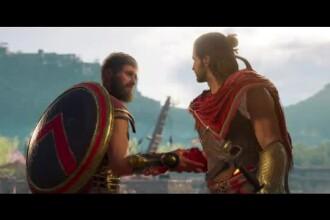 iLikeIT. Jocul săptămânii este Assasin's Creed: Odyssey, despre războiul dintre Grecia și Sparta