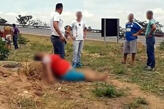 O femeie însărcinată a fost ucisă de un cuplu care i-a furat bebelușul din pântec