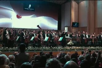 Povestea de succes a Festivalului Enescu în țara în care muzica populară și manelele sunt la putere