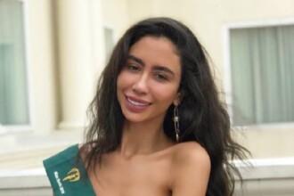 Câștigătoarea Miss Earth Liban a rămas fără premiu după ce a publicat o poză banală