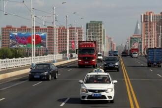 """Motivul pentru care în Coreea de Nord e mai bine să fii șofer decât medic. """"Este jobul ideal!"""""""