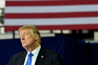 New York Times: FBI anchetează dacă preşedintele Trump a lucrat pentru Rusia